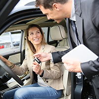 How to Buy a Car from a Bad Credit Car Dealership